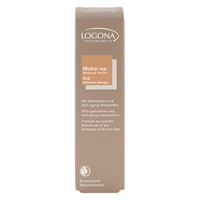 LOGONA Make-up Natural Finish No.03 medium beige
