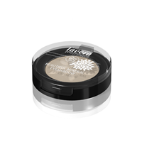 Lavera Beautiful Mineral Eyeshadow 01 Golden Glory