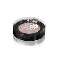 Lavera Beautiful Mineral Eyeshadow 02 Pearly Rose