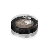 Lavera Beautiful Mineral Eyeshadow Mono 04 Shiny Taupe