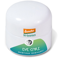 Martina Gebhardt Eye Care Cream